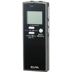 ICレコーダー【4GB】 ADK-ICR500