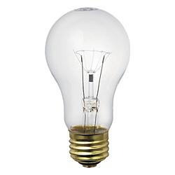 電球 耐震球 EVP110V40WA55C クリア [E26 /1個 /一般電球形 /全方向タイプ]