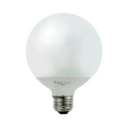 電球形蛍光灯 EFG10ED/8-G041 ホワイト [E26 /昼光色 /1個 /40W相当 /一般電球形 /全方向タイプ]