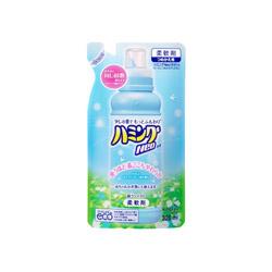 【クリックで詳細表示】ハミングNeo ホワイトフローラルの香り つめかえ用/320ml