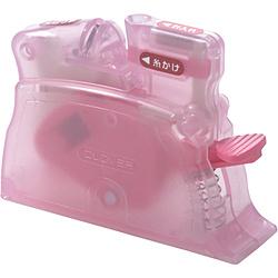 デスクスレダー 10-518 ピンク
