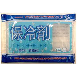 保冷剤 500g IC-03