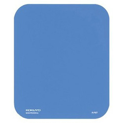 EAM-PD40NTB マウスパッド(再生PETタイプ/クリアブルー)