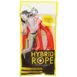 HYBRID ROPE 2.5m レッド