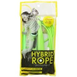 HYBRID ROPE 2.5m ライトグリーン