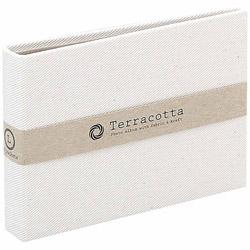 テラコッタ 溶着式ポケットアルバム チェキ40枚収納 TER-CK2P-90-W