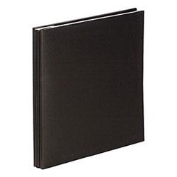 フエルアルバムDigio デジタルフリーアルバム デミサイズ(ブラック) アH-DF-132-D