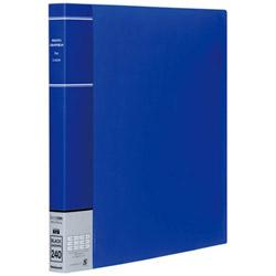 ポケットアルバム フォトグラフィリア/PHOTO GRAPHILIA (L判3段×2列240枚/ブルー) PH6L-1024-B