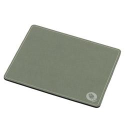 MUP-916OL マウスパッド オリーブ [150×120×3mm]