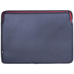 MacBookPro 15インチ用 スリップインケース[横入れ] ブラック SZC-MPY5103BK