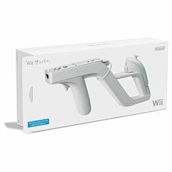 【在庫限り】 【純正】Wiiザッパー 【Wii】