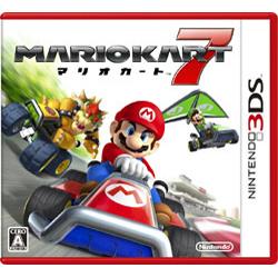 マリオカート7 【3DSゲームソフト】