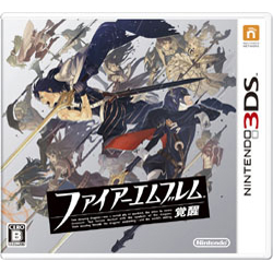 ファイアーエムブレム 覚醒【3DSゲームソフト】   [ニンテンドー3DS]