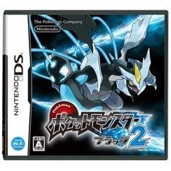 [Used] Pokemon Black 2 [NDS]
