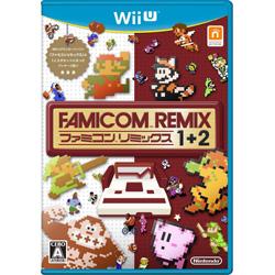 [使用] NES混音1 + 2 [WiiU的]