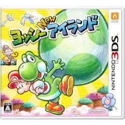 ヨッシー NEW アイランド【3DSゲームソフト】   [ニンテンドー3DS]