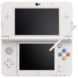 [使用]新的任天堂3DS體白