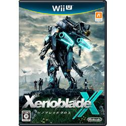 [使用] XenobladeX(异域神剑X)[WiiU的]