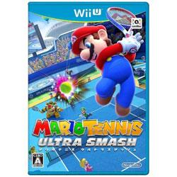 マリオテニス ウルトラスマッシュ【Wii Uゲームソフト】