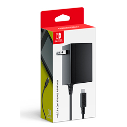 Nintendo Switch ACアダプター 【Switch】 [HAC-A-ADHG]