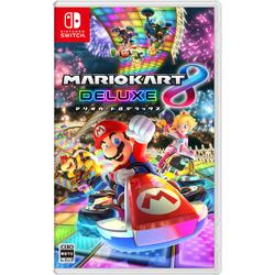 [Used] Mario Kart 8 Deluxe [Switch]