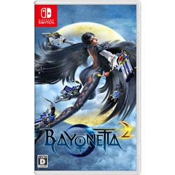 任天堂 ベヨネッタ2 【Switchゲームソフト】
