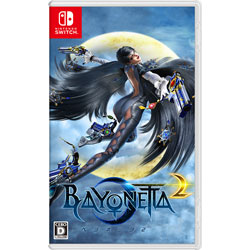 [Used] Bayonetta 2 [Switch]