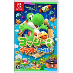 任天堂 【03/29発売予定】 ヨッシークラフトワールド 【Switchゲームソフト】