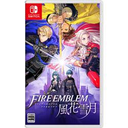 任天堂 ファイアーエムブレム 風花雪月 【Switchゲームソフト】