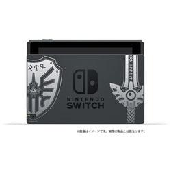 任天堂 【09/27発売予定】 Nintendo Switch ドラゴンクエストXI S ロトエディション (ニンテンドースイッチ) [ゲーム機本体] [HAC-S-KBAEA]