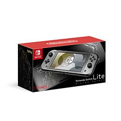 Nintendo(任天堂) Nintendo Switch Lite ディアルガ・パルキア [ゲーム機本体]