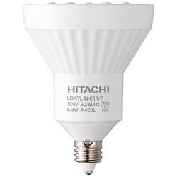 LED電球 (ハロゲン電球形[狭角]・全光束580lm/電球色相当・口金E11) LDR7L-N-E11F