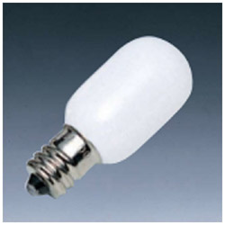 小丸電球(ホワイト) F110V5W-1CT