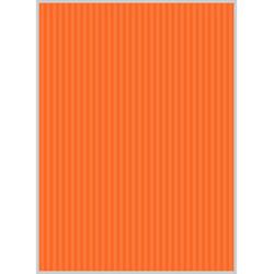 RB06 リップルボード(B3+/3枚/オレンジ)