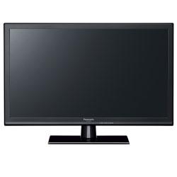 24V型 地上・BS・110度CSチューナー内蔵 ハイビジョン液晶テレビ VIERA TH-L24C6(USB HDD録画対応)   [24V型 /ハイビジョン]
