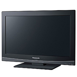 19V型 地上・BS・110度CSチューナー内蔵 ハイビジョン液晶テレビ VIERA TH-L19C50(USB HDD録画対応)   [19V型 /ハイビジョン]