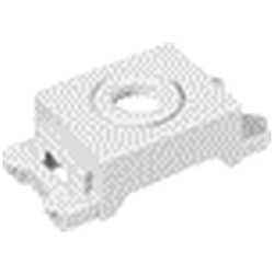 電話線チップ(多回線兼用) WN3023H グレー