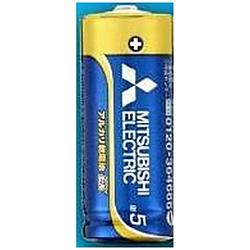 単5乾電池 アルカリEX[アルカリ /1本] 36-296