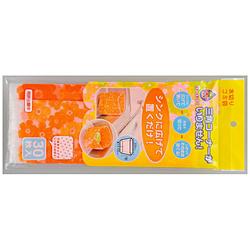 ごみっこポイ スタンドタイプE オレンジ30枚