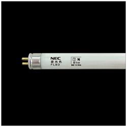 直管形蛍光ランプ 「ライフライン」(8形・スタータ形/昼光色) FL8D
