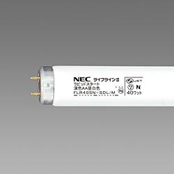 直管形蛍光灯 FLR40SN-SDL/M [昼白色]