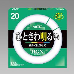 丸形蛍光灯(FCL) FCL20EX-N/18-X [昼白色]