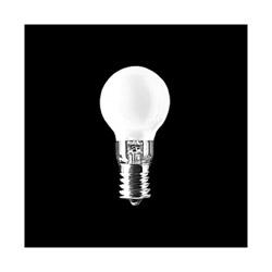LDS100/110V54WWK 電球 ミニクリプトン電球 ホワイト [E17 /1個 /一般電球形 /全方向タイプ]