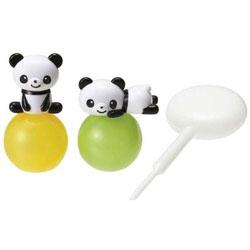 タレビン るんるんパンダ (2個入り・スポイト付)