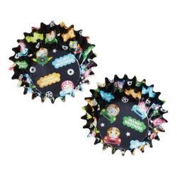 抗菌お弁当カップ ヘルメットブラザーズ P3394