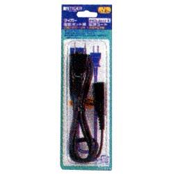 PKD-A012-K 電気ポット・炊飯ジャー用電源コード(交流100V・12A・1200W以下用)
