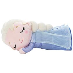 ディズニーキャラクター すやすやフレンド ぬいぐるみS アナと雪の女王2 エルサ