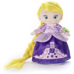 ディズニーキャラクター マイフレンドプリンセス ヘアメイク プラッシュドール デラックスセット 塔の上のラプンツェル ラプンツェル