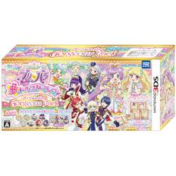 【在庫限り】 アイドルタイムプリパラ 夢オールスターライブ! ゴージャスパック 【3DSゲームソフト】