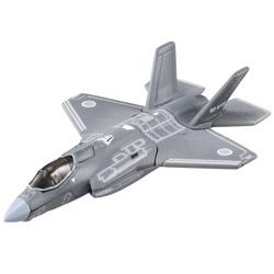 トミカプレミアム No.28 航空自衛隊 F-35A 戦闘機